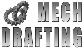 Mechanical Drafting Services -Solidworks