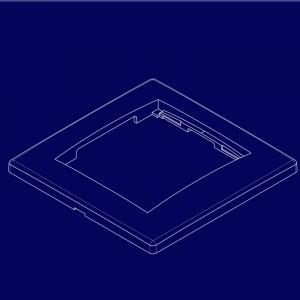 004A-WALL-SOCKET-PANEL-BluePrint